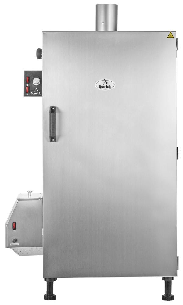 Räucheröfen Borniak UWD-150