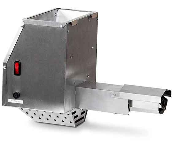 Rauchgeneratoren INOX